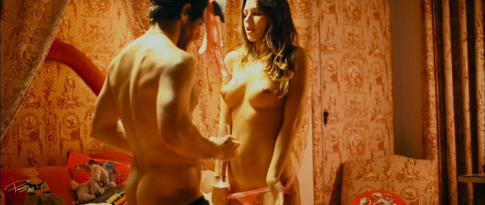 Aida folch nude fin de curso - 2 part 6