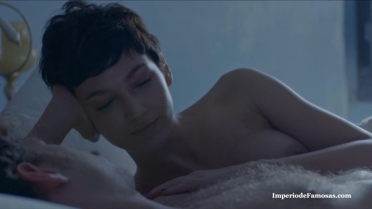 Nackt  Úrsula Corberó Ursula Strauss