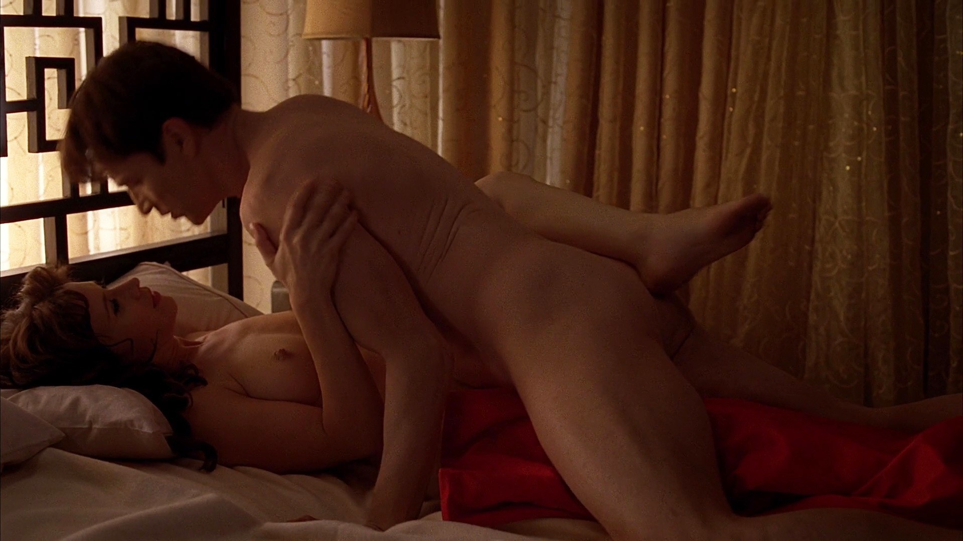 True Blood Sex Scene Between Jason And Eric