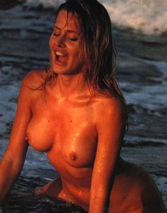 Heal svedin nude pussy