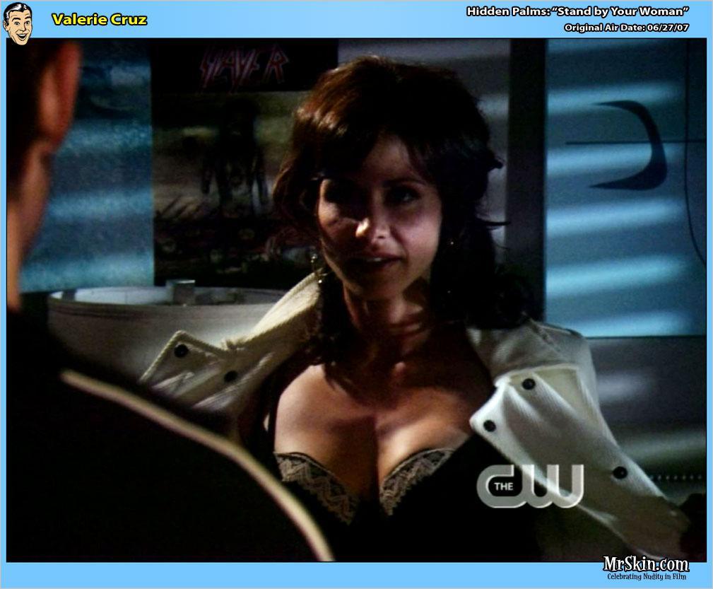 Valerie cruz nudes — img 4