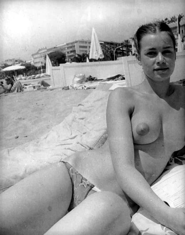 Sexy nude move