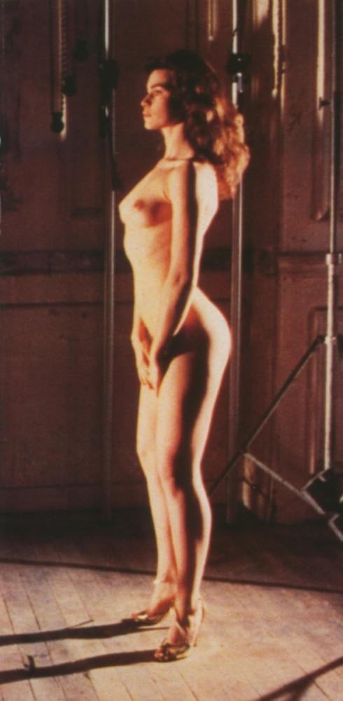 Valerie kaprisky nude can