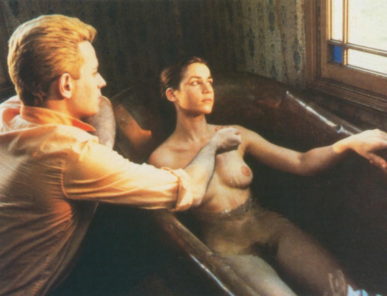 Valerie kaprisky nude breathless