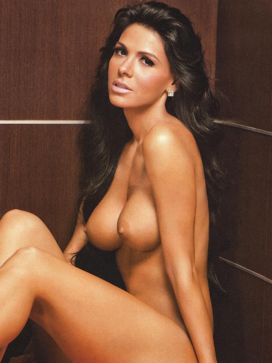 Vanessa morgan nude fakes