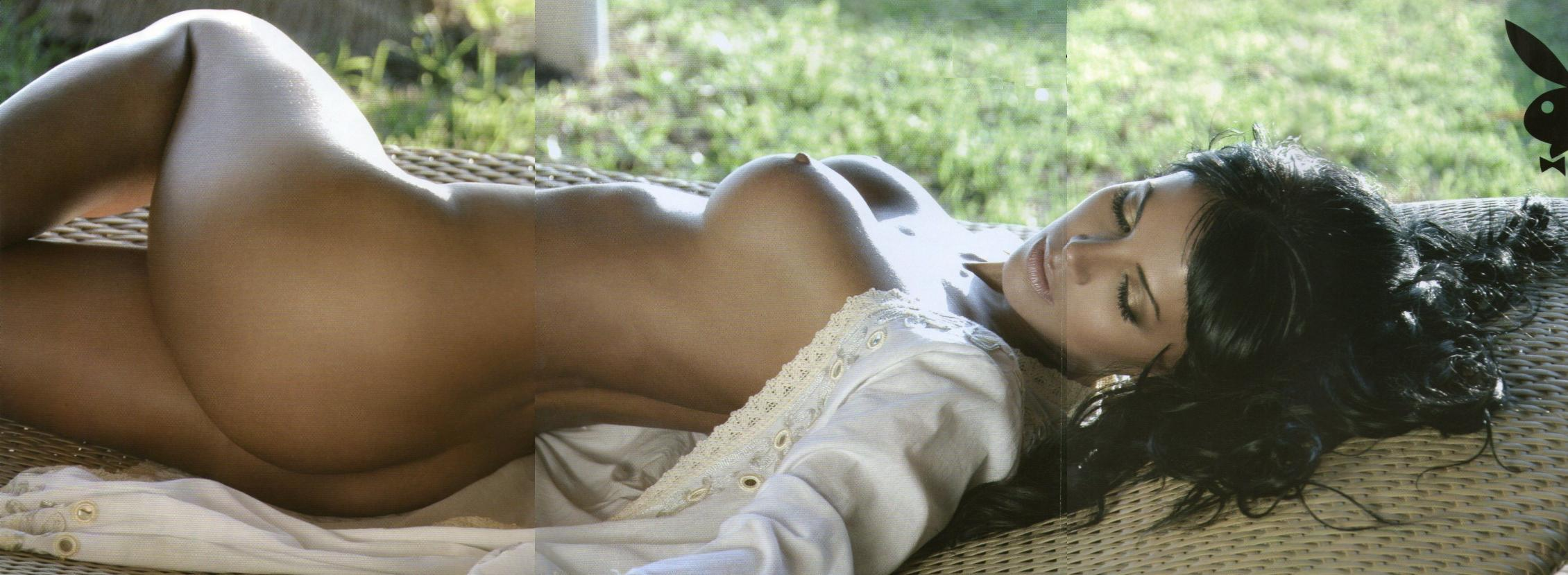 Vanessa hudson nude real