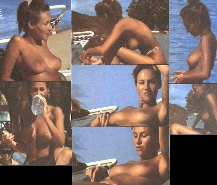 Free Preview Of Vanessa Demouy Naked In Xanadu