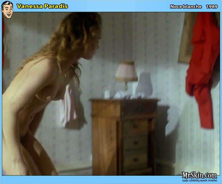 Vanessa paradis nude elisa 10