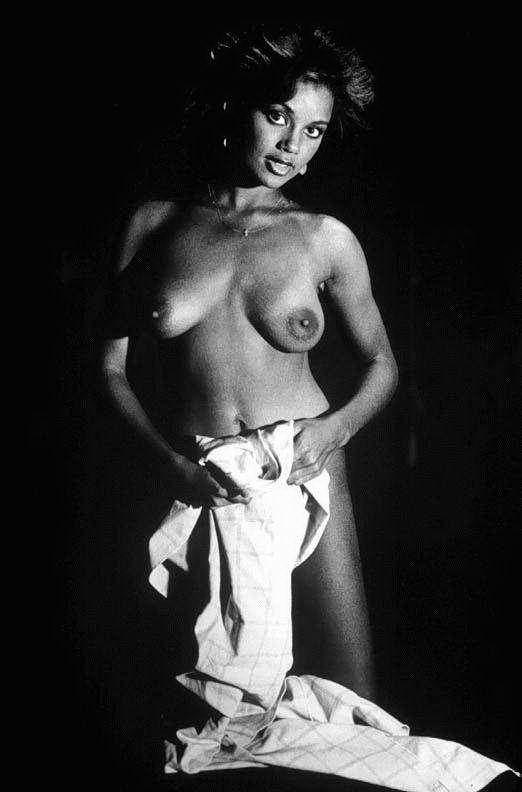 Fotos De Vanessa Williams Desnuda Mostrando Su