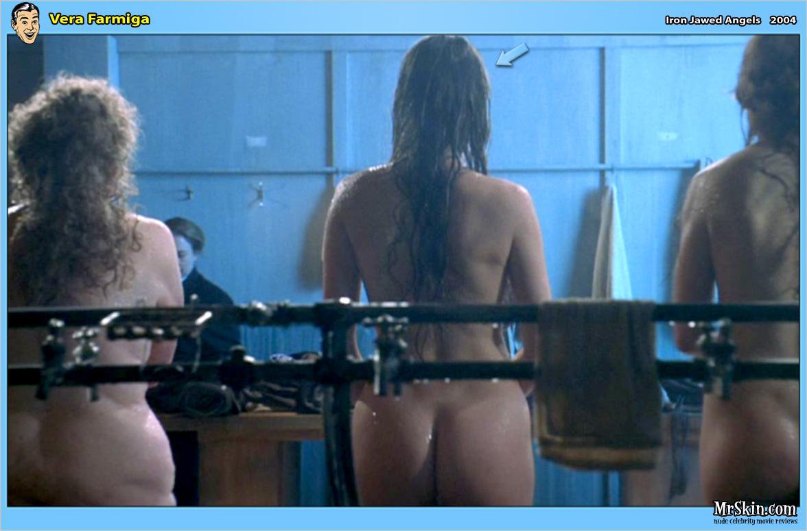 Vera Farmiga Desnuda Página 3 Fotos Desnuda Descuido Topless