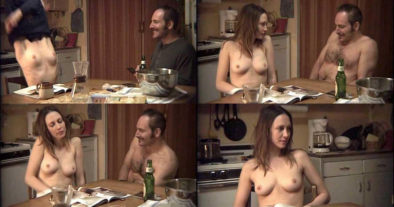 Farmiga naked vera Vera Farmiga