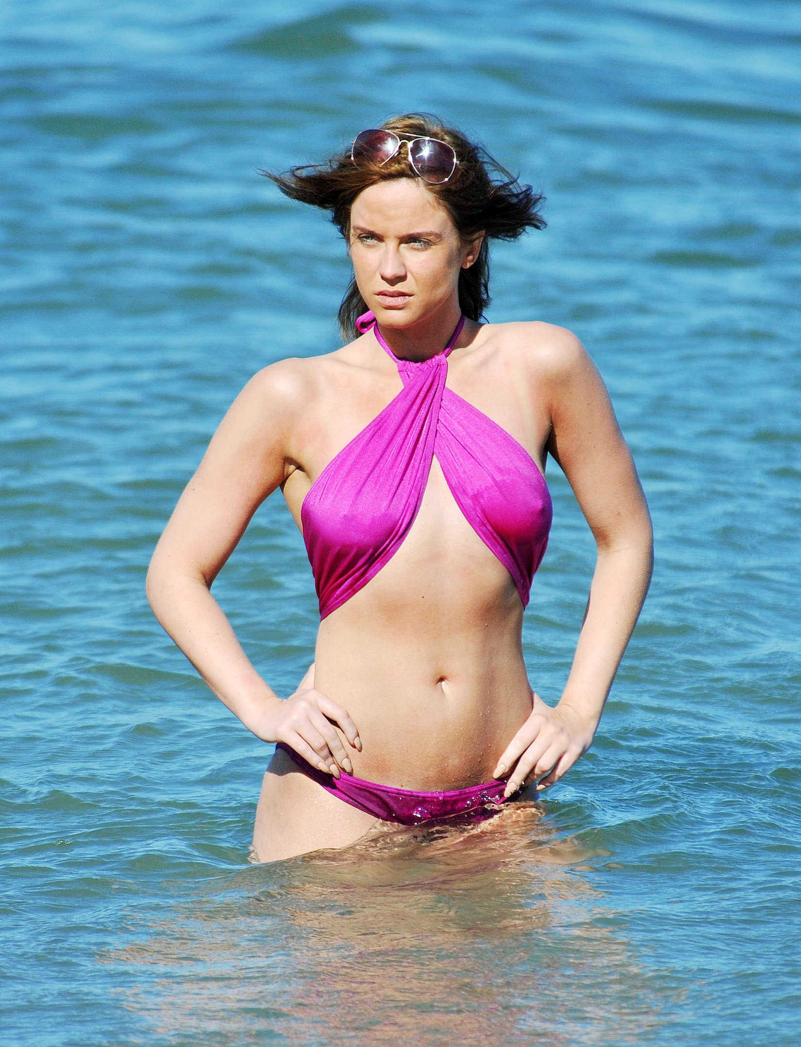 Vicky Pattison Nude - Page 3 Pictures, Naked, Oops -1154