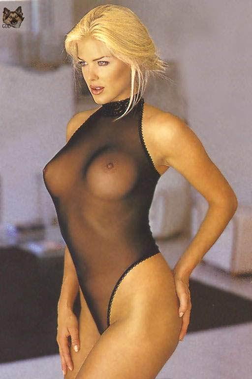 Фото голых шведских женщин