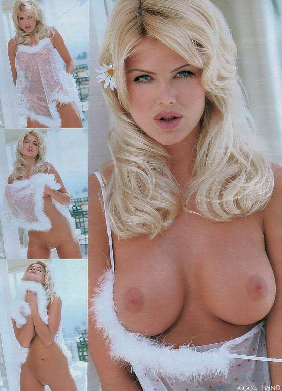 Are victoria silvstedt you porn