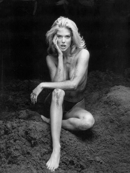 The Victoria silvstedt nude viedo have kept
