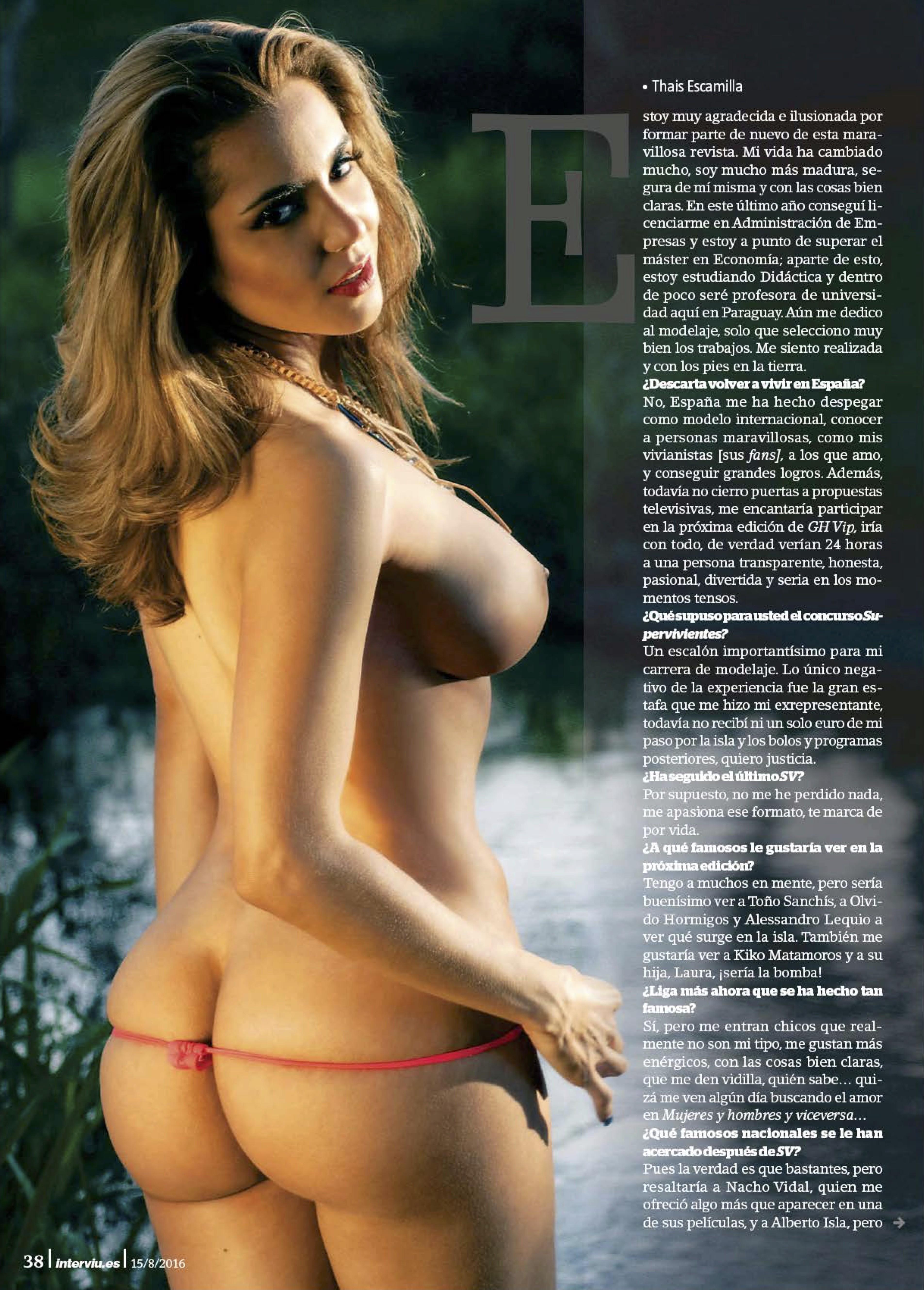 Viviana nackt Figueredo Viviana Figueredo: