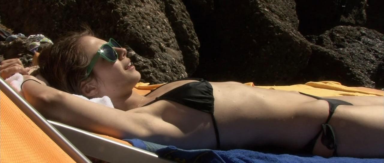 Willa Holland Desnuda Página 2 Fotos Desnuda Descuido Topless