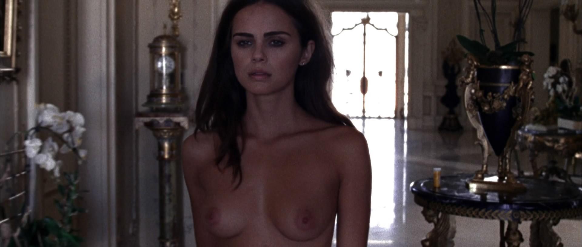 Alyson Eckmann Nude desnuda fotos de xenia deli desnuda tetas pezon culo nude