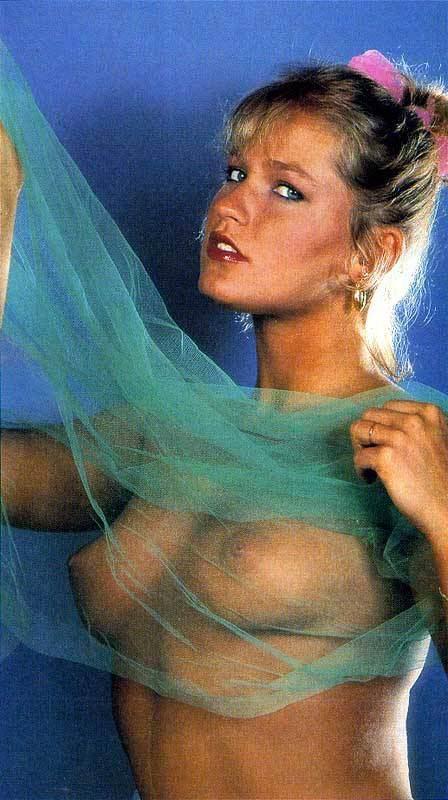 Naked Xuxa Lopes In Sonho De Valsa Ancensored