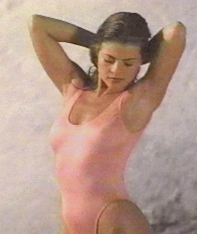 desnuda yasmine bleeth