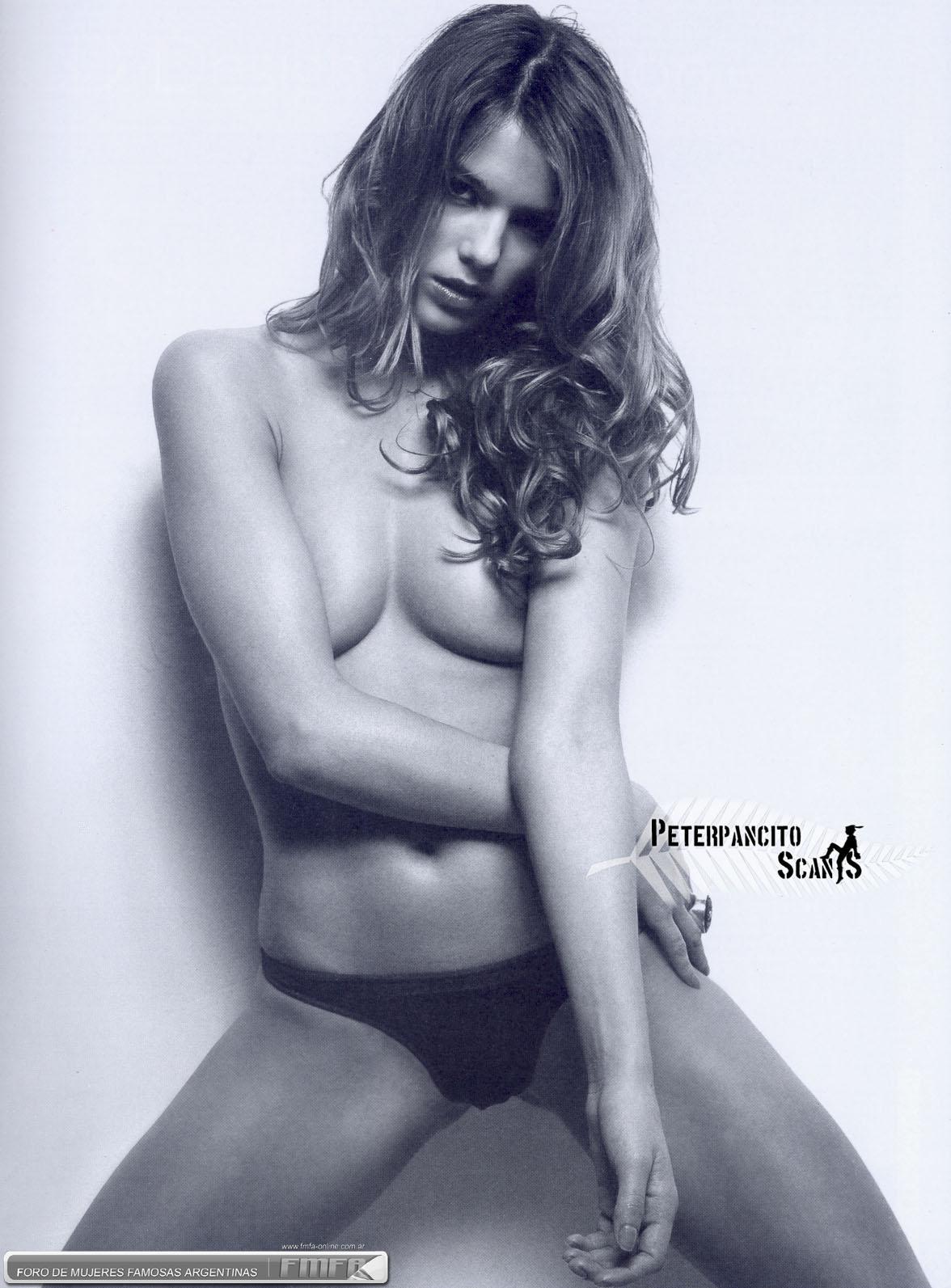 Jessica toscanini naked