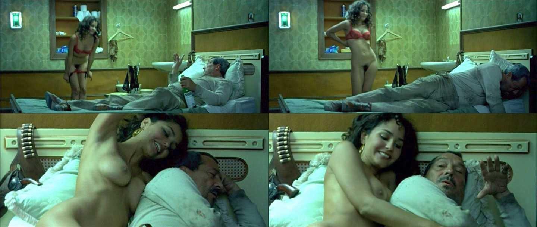 Nackt Yoima Valdés  Nude video