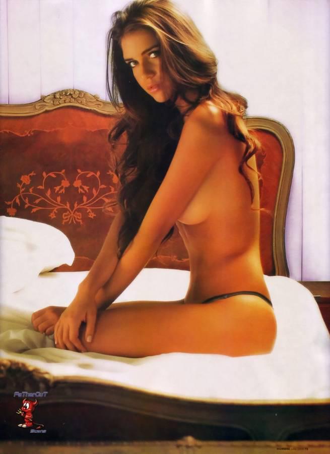 Zaira nara naked photos — img 7