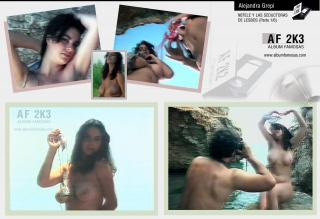 Alejandra Grepi Desnuda Página 2 Fotos Desnuda Descuido Topless