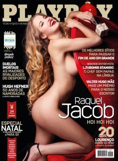 Raquel Jacob en Playboy [800x1086] [1128.6 kb]