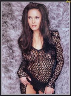 Famosasa peruanass galeria de modelos desnudas gratis 65
