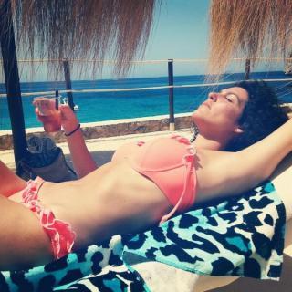 Rocío Madrid en Bikini [600x600] [100.96 kb]