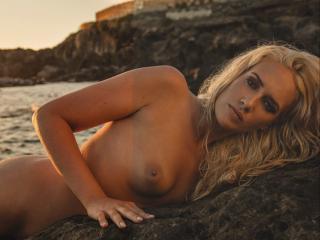 Sarah Knappik en Playboy Desnuda [2033x1525] [556.8 kb]