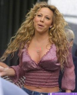 Mariah Carey [492x610] [46.97 kb]