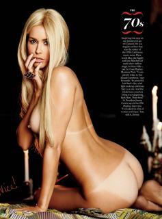 Kennedy Summers en Playboy Desnuda [914x1231] [174.51 kb]