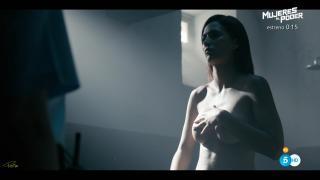 Michelle Calvó en Secretos De Estado Desnuda [1920x1080] [134.93 kb]