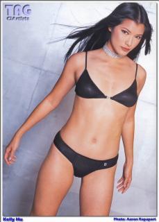 Kelly Hu [664x926] [81.89 kb]
