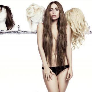 Lady Gaga [1200x1199] [132.36 kb]