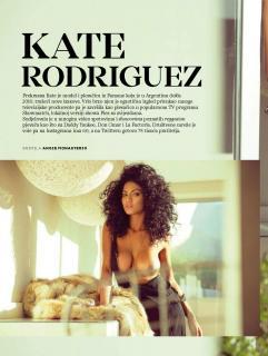 Kate Rodríguez en Playboy Desnuda [1149x1520] [282.63 kb]