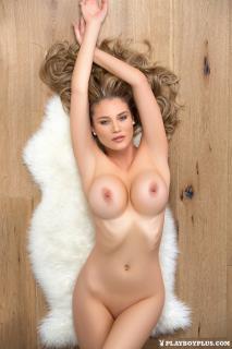 Anna Opsal en Playboy Desnuda [683x1024] [189.45 kb]