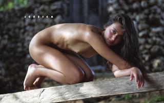 Jessica Clements Desnuda [2736x1728] [597.29 kb]