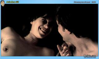 Ariadna Gil in Nueces Para El Amor Nude [1001x605] [47.48 kb]