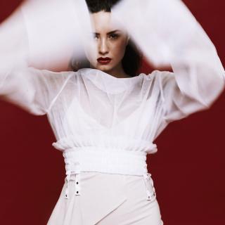 Demi Lovato [1080x1080] [96.5 kb]