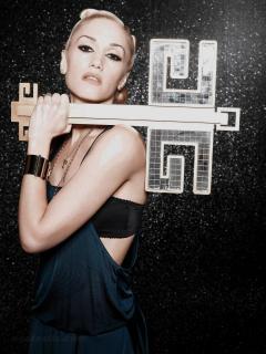 Gwen Stefani [1200x1600] [242.51 kb]