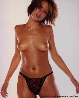 anderton naked Sophie