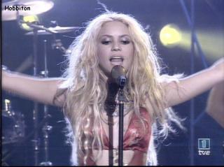 Shakira [768x576] [56.17 kb]