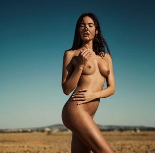 Ana Moya Calzado Desnuda [1240x1226] [334.93 kb]