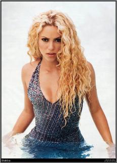 Shakira [915x1265] [224.01 kb]