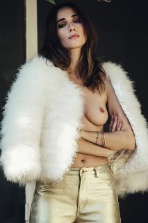 Rebecca Dayan en P Magazine Desnuda [800x1200] [208.96 kb]
