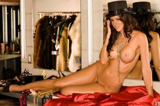 Hope Dworaczyk en Playboy Desnuda [1600x1067] [218.18 kb]