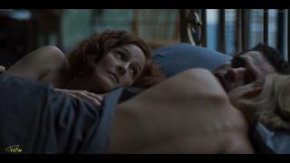 Ana María Polvorosa en Las Chicas Del Cable Desnuda [1280x720] [84.22 kb]